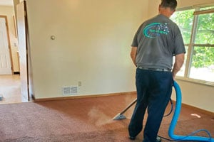 Residential & Commercial Carpet Cleaning