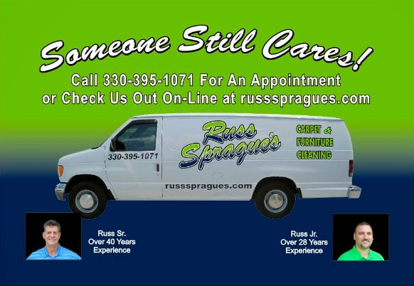Russ-Sprague's-Cleaning-about